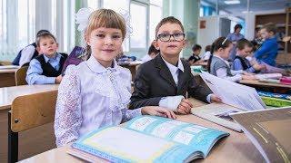 Издательство «Просвещение» будет выпускать уникальные учебники для югорских школ