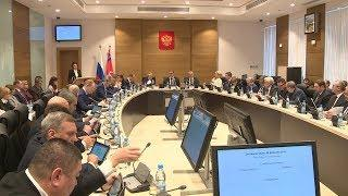 Волгоградская областная Дума открыла весеннюю сессию