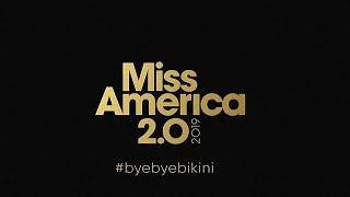 """Мисс Америка"" отказывается от бикини"