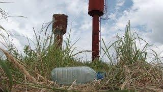 В Больших Березниках Мордовии людям не хватает воды