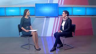 """Программа """"В тему"""" от 25.04.18: Ирина Лобода"""
