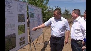 Вопросы экологии являются одними из приоритетных для Волгоградской области