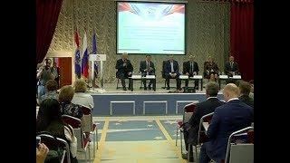"""Кандидаты на пост губернатора Самарской области от """"ЕР"""" провели вторую встречу с однопартийцами"""