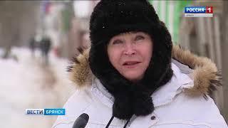 В Трубчевском районе известный кинорежиссёр Лариса Садилова снимает новый фильм