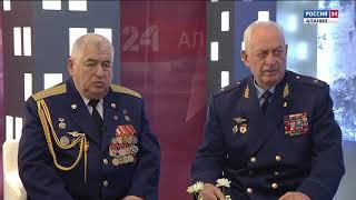 Георгиевская лента // 17.03.2018