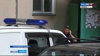 В Барнауле нашли превратившийся в мумию труп женщины