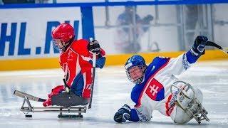 Югра - спортивная! В Ханты-Мансийске вновь проходят соревнования мирового масштаба