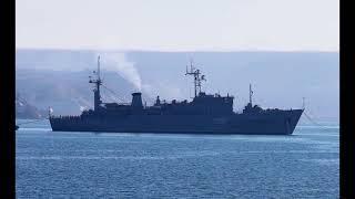 Новости Украины Морской бой Киев готов жестко наказать Москву на Азове