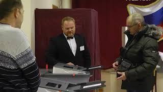 До полудня в Самарской области проголосовали 693 тысячи 158 человек