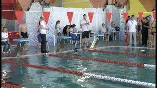 Соревнования по адаптивному спорту стали популярными в Нефтеюганске