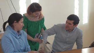 UTV. Уфимка проводит ЭКОликбезы и рассказывает, как экопривычки помогают сэкономить