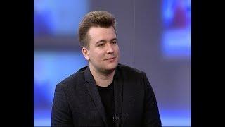 Пианист Федор Бирючев: я слышу у себя внутри музыку, она может прийти во время прогулки