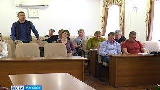 Свалку на улице Первомайская в Магадане уберут работники КЗХ