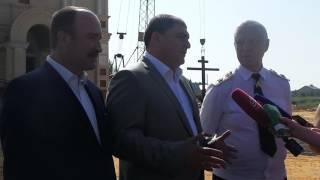 Потомский: В плохие места патриарх Кирилл не ездит