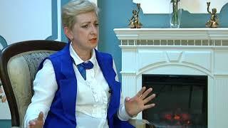 """Светлана Гоцуцова в программе """"Лехаим"""": - Я бы другой не была."""