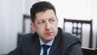 Директор депспорта Югры готовится покинуть свой пост