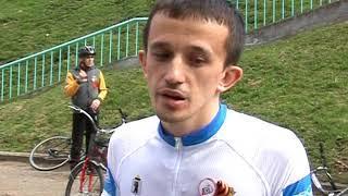 В Ярославле прошёл велопробег для людей с ограниченными возможностями здоровья