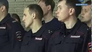 Пензенские силовики выявили лучшего в скоростной стрельбе