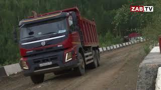 Каштакский мост начнут делать только через год