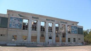 Новое здание стадиона имени Логинова сохранит исторический облик