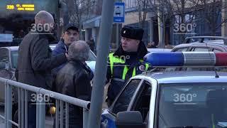 Водитель рассказал, как совершил наезд на мальчика в Одинцове