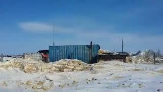 Село Вал снова в опасности: на шламонакопитель завезли нефтеотходы