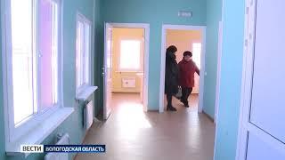 В Славынево фельдшерско-акушерский пункт переедет в новое здание
