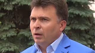 Причины экологической катастрофы на Севере Крыма