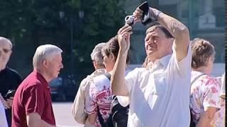Ярославль лидирует среди городов России для путешествий пенсионеров