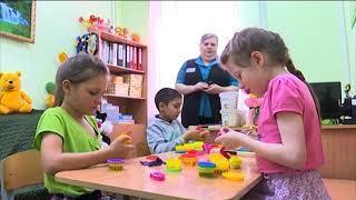 12 04 2018 Детский санаторий «Юськи» расширяет возможности за счёт участия в федеральном проекте