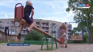 Вести-24.Псков 01.08.2018