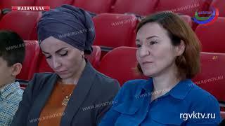 Программы телеканала РГВК «Дагестан» стали лучшими на республиканском кинофестивале
