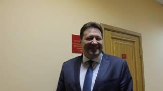 Николаев о конкурсе на кресло главы Оренбурга