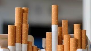В Кондинском районе изъяли крупную партию нелегальных сигарет