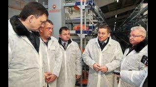 В Волгоградской области создадут программу по развитию животноводства