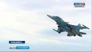 Два бомбардировщика Су-34 Чкаловский завод передаст Министерству обороны