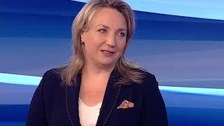 Гость студии «Вестей» - Екатерина Троицкая