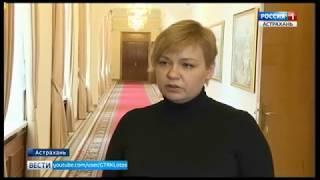 В Астраханской области не хватает агрономов и ветеринаров