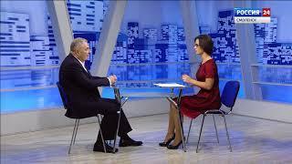 14.06.2018_ Вести интервью_ Васильев_день донора
