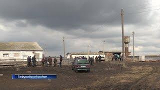 В Башкирии из-за передела собственности более ста аграриев рискуют остаться без работы