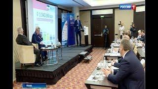 Перспективы развития отношений Дона и США обсудили сегодня в Москве