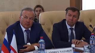 Бизнесмены из Словакии намерены инвестировать в Крым