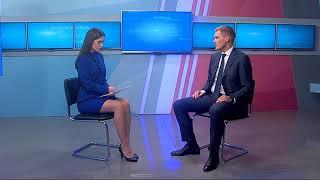 """Программа """"В тему"""" от 03.05.18: Александр Грибов"""