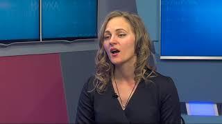 """Программа """"В тему"""" от 11.04.18:  Елена Афрова"""