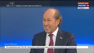 Интервью. Михаил Кононов, член комитета Государственной Думы РФ по образованию и науке