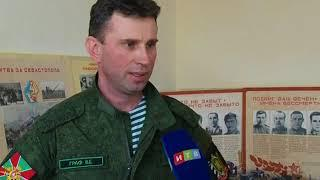 Закрытие турнира к 100 летию Красной армии