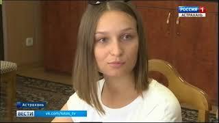 В Астраханской области нарушают права предпринимателей