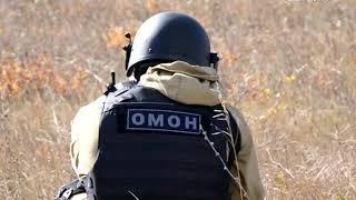 Росгвардейцы провели учебную спецоперацию в Самарской области
