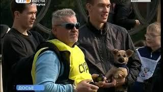 Всероссийский день бега «Кросс нации» пройдёт в Иркутске 15 сентября