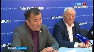 В Элисте пройдет Первенство России по греко-римской борьбе